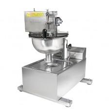 Özvan Set üstü Mini Lokma Makinesi Fritözlü