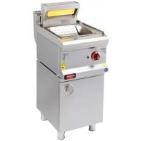 Karacasan  Patates Dinlendirme Makinesi - 600 Serisi Dolaplı