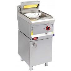 Patates Dinlendirme Makinesi - Karacasan 600 Serisi Dolaplı