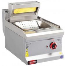 Patates Dinlendirme Makinesi - Karacasan 600 Serisi