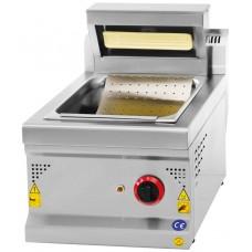Patates Dinlendirme Makinesi - Karacasan 700 Serisi