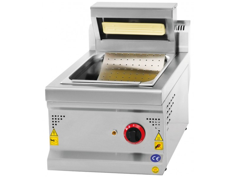 Karacasan Patates Dinlendirme Makinesi - 700 Serisi