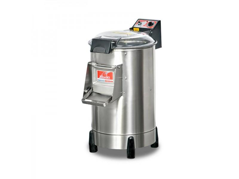 Boğaziçi 25 Kg Patates Soyma Makinası 380V