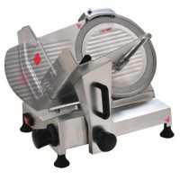 Lavion 25 cm Salam Sosis Dilimleme Makinesi