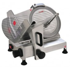 Lavion 30 cm Salam Sosis Dilimleme Makinesi