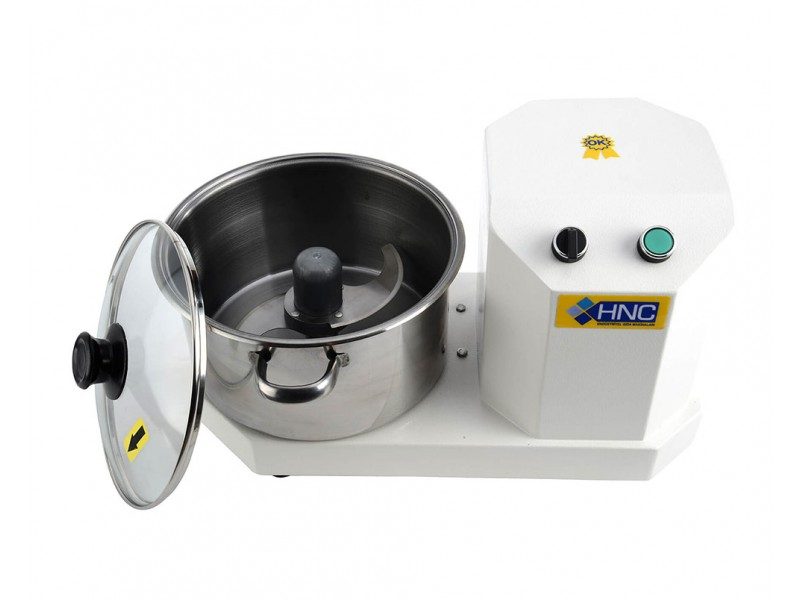 Hnc Soğan Doğrama Makinesi 3 kg - 5 Lt