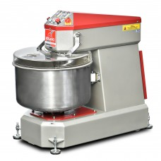 Boğaziçi Spiral 50 Kg Hamur Yoğurma Makinesi