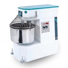 Bosfor 25 Kg Spiral Hamur Yoğurma Makinesi Trifaze
