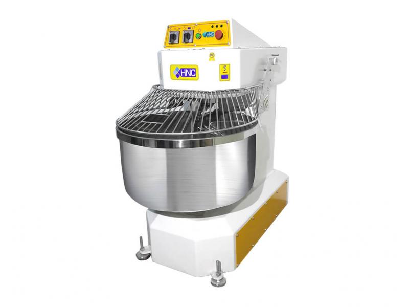 HNC 130 Kg Spiral Hamur Yoğurma- 100 kg Un