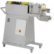 Özvan 12 Kg Yatay Tulumba Tatlı Makinesi Köfte, Tulumba Form Şekillendirme Makinesi