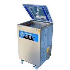 Macropack 41 cm Çift Çene Ayaklı Gıda Vakumlama Makinesi