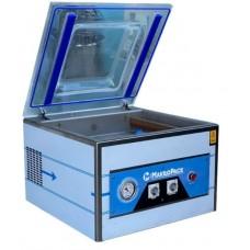 Macropack 41 cm Çift Çene Set Üstü Gıda Vakumlama Makinesi