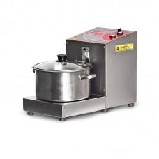 Boğaziçi Set Üstü Zırh Makinesi Et Sebze Parçlama ve Humus Makinesi