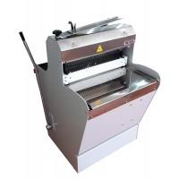 Mateka Ekmek Dilimleme Makinesi