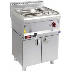 Elektrikli Benmari Yemeklik- Karacasan 600 Serisi