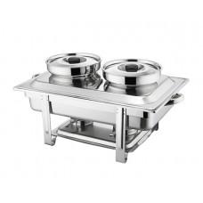 Arisco Yakıtlı Chafing Dish (Reşo) M21178