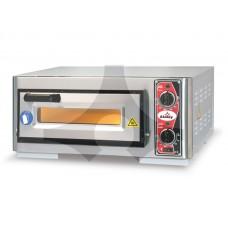 Atalay Tek Katlı Pizza Fırını 20 cm x 2 Pizza APF-40-1