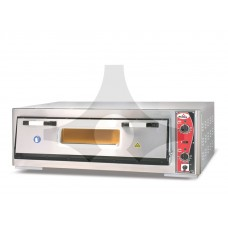 Atalay Tek Katlı Pizza Fırını 30 cm x 9 Pizza APF-92-1