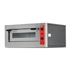 Empero Tek Katlı Pizza Fırını 25 cm x 4 Pizza EMP 4