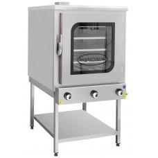 Gazlı Pasta Börek Fırını 900x600x1600 Doğalgaz ve LPG li