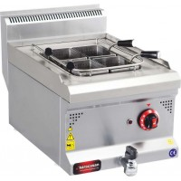 Karacasan Elektrikli Makarna Haşlama Makinesi - 600 Serisi