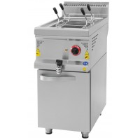 Elektrikli Makarna Haşlama Makinesi - Karacasan 700 Serisi Dolaplı
