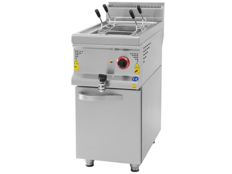 Karacasan Elektrikli Makarna Haşlama Makinesi - 700 Serisi Dolaplı