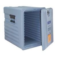 Öztiryakiler Thermotrans TT600 Mavi