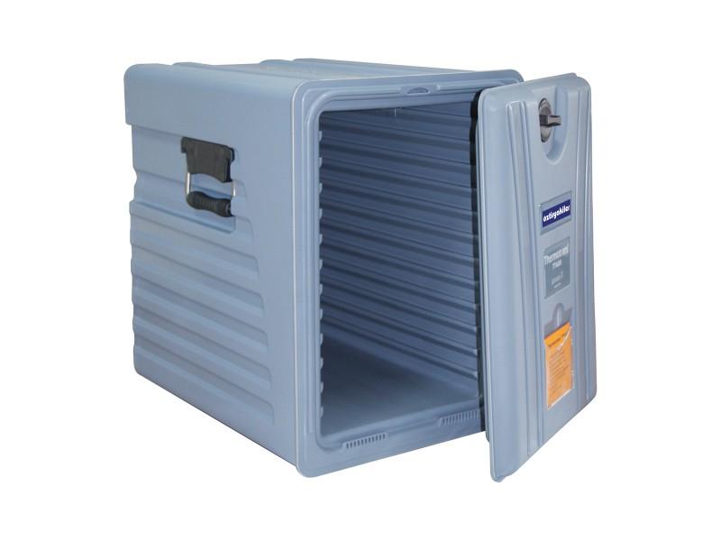 Öztiryakiler Thermotrans TT600-3 Mavi