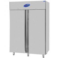 CSA İnox Dikey Tip Buzdolabı - 1400 Litre