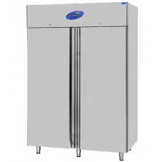 CSA İnox Dikey Tip Buzdolabı - 1200 Litre