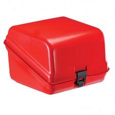 Avatherm Ergoline Motor Arkası Thermobox - Pizzabox Kırmızı
