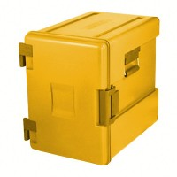 Avatherm 600M Termobox Sarı Menteşeli Kapak