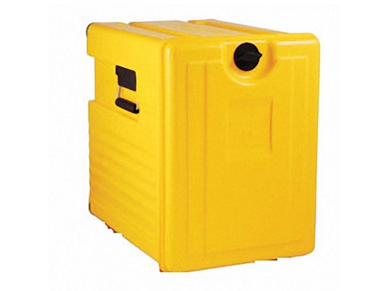 Avatherm 600 Termobox Sarı
