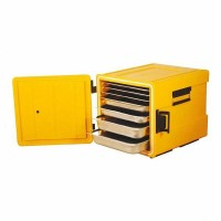 Avatherm 600x2 Termobox Sarı