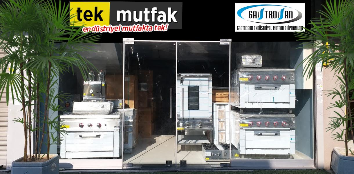 www.Tekmutfak.com